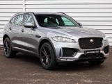 2019 Jaguar Chequered Flag Auto 5-door (Grey) - Image: 1