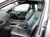 2019 Jaguar Chequered Flag Auto 5-door (Grey) - Image: 3