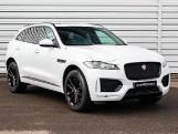 2019 Jaguar Chequered Flag Auto 5-door (White) - Image: 1