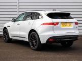 2019 Jaguar Chequered Flag Auto 5-door (White) - Image: 2