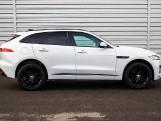 2019 Jaguar Chequered Flag Auto 5-door (White) - Image: 5