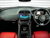 2019 Jaguar Chequered Flag Auto 5-door (White) - Image: 9