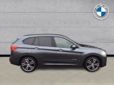 2017 BMW XDrive18d M Sport (Grey) - Image: 3