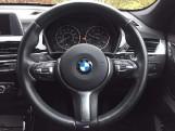 2017 BMW XDrive18d M Sport (Grey) - Image: 5