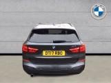 2017 BMW XDrive18d M Sport (Grey) - Image: 14