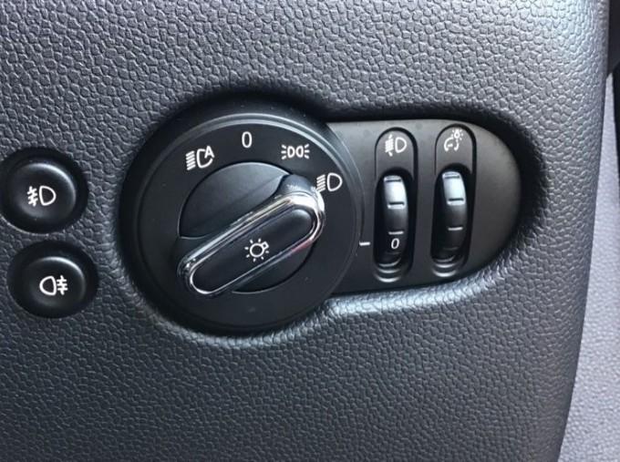 2014 MINI Cooper 3-door Hatch (Red) - Image: 22