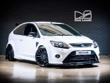 2009 Ford RS Clubsport (White) - Image: 1