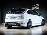 2009 Ford RS Clubsport (White) - Image: 2