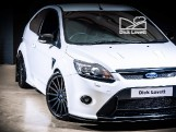 2009 Ford RS Clubsport (White) - Image: 9