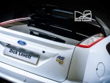 2009 Ford RS Clubsport (White) - Image: 11
