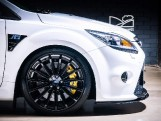 2009 Ford RS Clubsport (White) - Image: 12