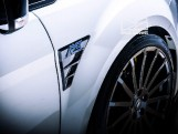 2009 Ford RS Clubsport (White) - Image: 13