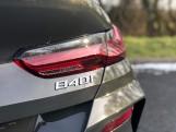2021 BMW 840i M Sport Gran Coupe Steptronic 4-door (Grey) - Image: 27
