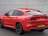 2019 BMW Competition (Red) - Image: 2