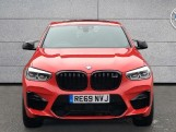 2019 BMW Competition (Red) - Image: 16