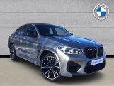 2019 BMW Competition (Grey) - Image: 1