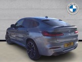 2019 BMW Competition (Grey) - Image: 2