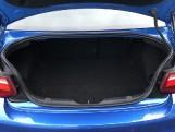 2016 BMW M Sport Coupe (Blue) - Image: 13