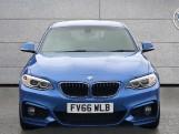 2016 BMW M Sport Coupe (Blue) - Image: 16