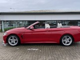 2018 BMW 420d M Sport Convertible (Red) - Image: 37