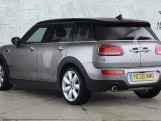 2020 MINI Cooper Exclusive (Silver) - Image: 2