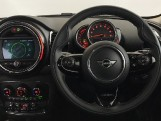 2020 MINI Cooper Exclusive (Silver) - Image: 8