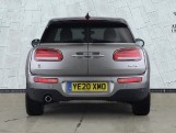 2020 MINI Cooper Exclusive (Silver) - Image: 15