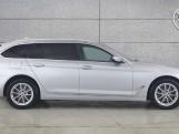 2019 BMW G31 520d xDrive SE Touring B47 (Silver) - Image: 3