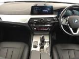 2019 BMW G31 520d xDrive SE Touring B47 (Silver) - Image: 4