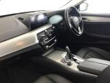2019 BMW G31 520d xDrive SE Touring B47 (Silver) - Image: 6