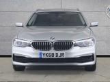 2019 BMW G31 520d xDrive SE Touring B47 (Silver) - Image: 16