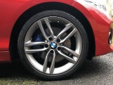 2017 BMW 118i M Sport 5-door (Red) - Image: 14