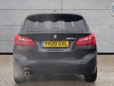 2020 BMW 225xe iPerformance Sport Active Tourer (Black) - Image: 15