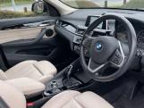 2017 BMW SDrive18i Sport (Black) - Image: 6