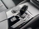 2020 BMW 520i M Sport Saloon (Black) - Image: 10