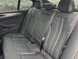 2020 BMW 520i M Sport Saloon (Black) - Image: 12