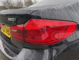 2020 BMW 520i M Sport Saloon (Black) - Image: 21
