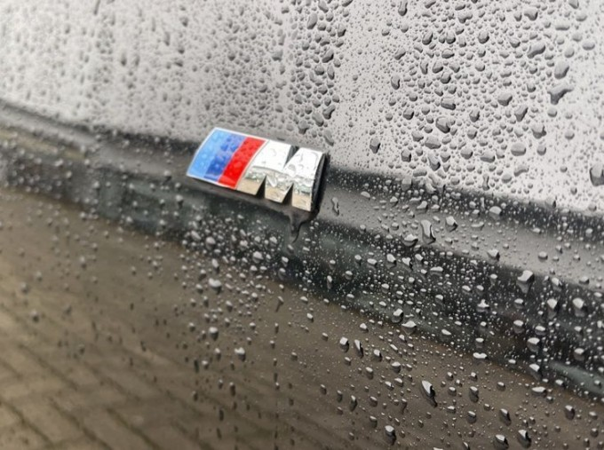 2020 BMW 520i M Sport Saloon (Black) - Image: 31