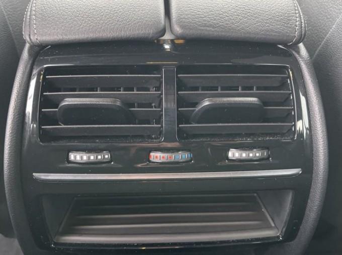 2020 BMW 520i M Sport Saloon (Black) - Image: 36