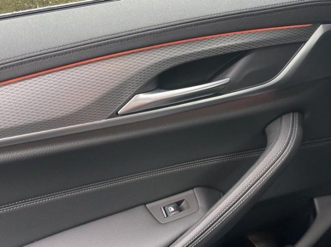 2020 BMW 520i M Sport Saloon (Black) - Image: 37