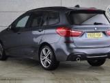 2020 BMW 218d M Sport Gran Tourer (Grey) - Image: 2