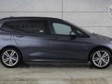 2020 BMW 218d M Sport Gran Tourer (Grey) - Image: 3