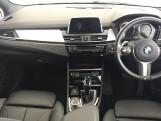2020 BMW 218d M Sport Gran Tourer (Grey) - Image: 4