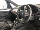 2020 BMW 218d M Sport Gran Tourer (Grey) - Image: 5