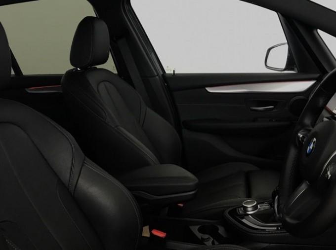 2020 BMW 218d M Sport Gran Tourer (Grey) - Image: 11