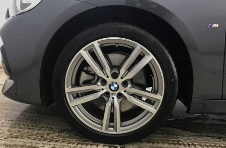 2020 BMW 218d M Sport Gran Tourer (Grey) - Image: 14