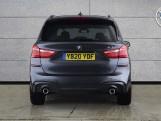 2020 BMW 218d M Sport Gran Tourer (Grey) - Image: 15