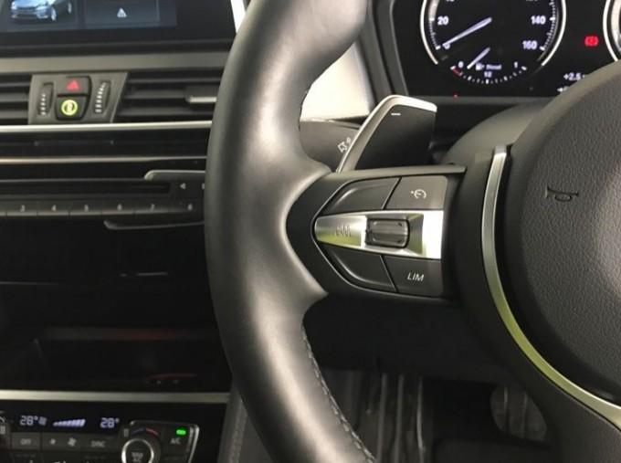 2020 BMW 218d M Sport Gran Tourer (Grey) - Image: 17