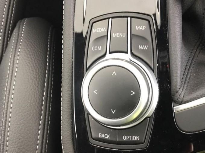 2020 BMW 218d M Sport Gran Tourer (Grey) - Image: 19