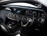 2018 Mercedes-Benz S560 V8 BiTurbo AMG Line (Premium) G-Tronic 2-door (White) - Image: 4